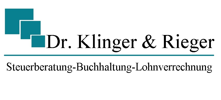 Steuerberater Salzburg: Dr. Klinger & Rieger, Steuerberatung - Buchhaltung